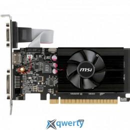MSI GeForce (GT 710 1GD3 LP)