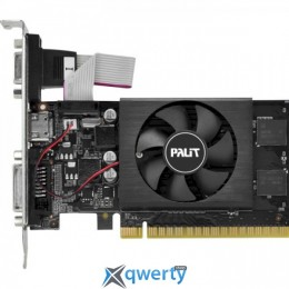 PALIT GeForce GT 710 2048MB GDDR5 (NE5T7100HD46-2087F)