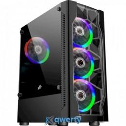 1st Player (D4-BK-R1) Color LED Black без БП