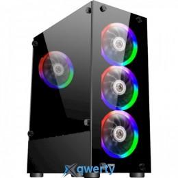 1st Player V2-A-R1 Color LED Black без БП