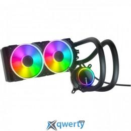 Fractal Design Celsius+ S24 Prisma Black (FD-W-2-S2402)