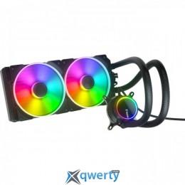 Fractal Design Celsius+ S28 Prisma Black (FD-W-2-S2802)