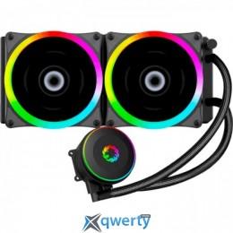 Gamemax (Iceberg 240-Rainbow)