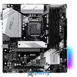 ASRock B460M Pro4 (s1200, Intel B460, PCI-Ex16)