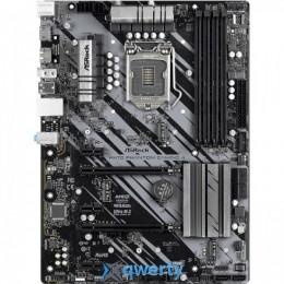 ASRock H470 Phantom Gaming 4 (s1200, Intel H470, PCI-Ex16)