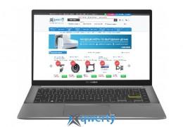 Asus Vivobook S14 S433FA-EB002 (90NB0Q04-M07720) Indie Black