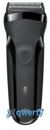 Braun Series 3 300BT Black/Black