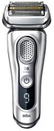 Braun Series 9 9390cc Silver