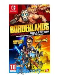 Borderlands Legendary Collection Nintendo Switch (английская версия)