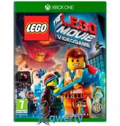 Lego Movie Videogame XBox One (русские субтитры)