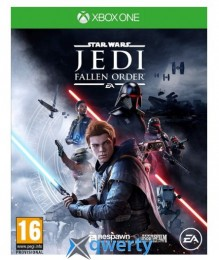 Star Wars Jedi: Fallen Order XBox One (русская версия)