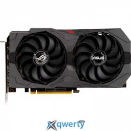 Asus PCI-Ex GeForce GTX 1650 ROG Strix Gaming Advanced Edition 4GB GDDR6 (128bit) (1410/12000) (2 x DisplayPort, 2 x HDMI) (ROG-STRIX-GTX1650-A4GD6-GAMING)