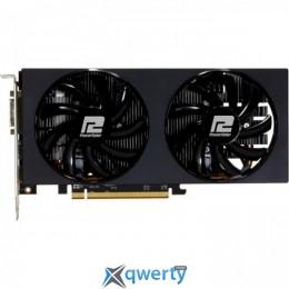 POWERCOLOR Radeon RX 5500 XT (AXRX 5500 XT 8GBD6-DH/OC)