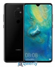 HUAWEI Mate 20 DS 6/64GB Black EU