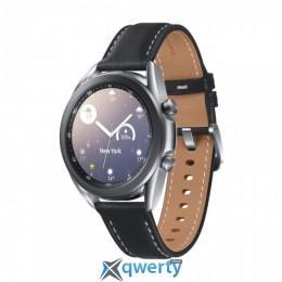 Samsung Galaxy Watch 3 41mm Silver (SM-R850NZSASEK)