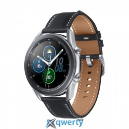 Samsung Galaxy Watch 3 45mm Silver (R840NZSASEK)