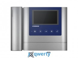 Commax CDV-43MH Blue&Grey