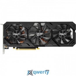 PALIT GeForce RTX 2080 Super GP (NE6208S019P2-180T)