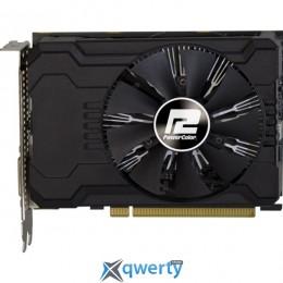 POWERCOLOR Red Dragon Radeon RX 550 4GB GDDR5 OC V3 (AXRX 550 4GBD5-DHA/OC)