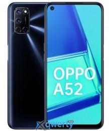 OPPO A52 4/64GB TWILIGHT BLACK (CPH2069 BLACK)