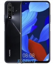 HUAWEI nova 5T 8/128GB Black EU