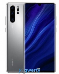 HUAWEI P30 Pro NEW EDITION 8/256GB Silver Frost EU