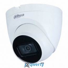 IP видеокамера Dahua DH-IPC-HDW2531TP-AS-S2