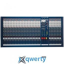 Soundcraft LX7ii16