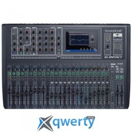 Soundcraft Si Impact Console