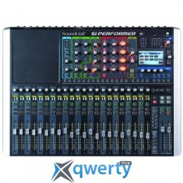 Soundcraft Si Performer 2 Console