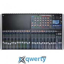 Soundcraft Si Performer 3 Console