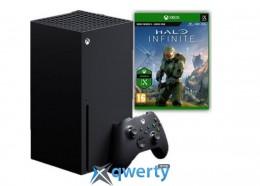 Microsoft Xbox Series X 1Tb + FIFA 21 (русская версия)