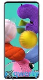 Samsung Galaxy A51 2020 4/64GB White (SM-A515FZWU) UA