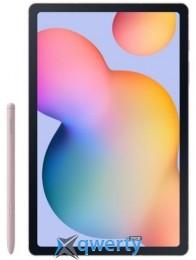 Samsung Galaxy Tab S6 Lite 10.4 4/64GB LTE Pink (SM-P615NZIA)