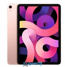 Apple iPad Air 10.9 Wi-Fi 64Gb 2020 (Rose Gold)