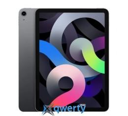 Apple iPad Air 10.9 Wi-Fi + LTE 256Gb 2020 (Gray)