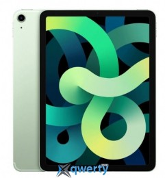 Apple iPad Air 10.9 Wi-Fi + LTE 256Gb 2020 (Green)