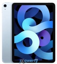 Apple iPad Air 10.9 Wi-Fi + LTE 64Gb 2020 (Sky Blue)