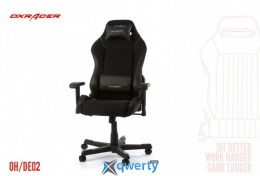 DXRacer Drifting OH/DF02/N Black купить в Одессе