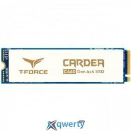 TEAM T-Force Cardea Ceramic C440 1TB M.2 NVMe (TM8FPA001T0C410)