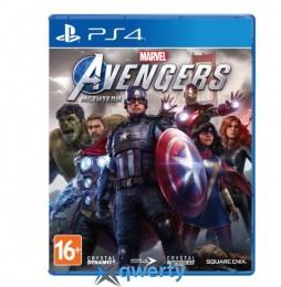 Marvel Avengers  PS4 купить в Одессе