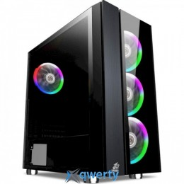 1STPLAYER Black Sir B7-E-R1 Color LED