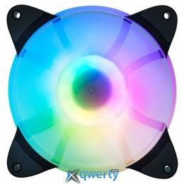 1stPlayer CC-Combo RGB 3 Fans; 120х120х25мм, 6-pin