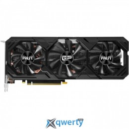 PALIT GeForce RTX 2070 Super GP OC (NE6207ST19P2-186T)