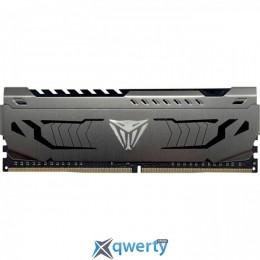 PATRIOT Viper Steel DDR4 3000MHz 8GB (PVS48G300C6)