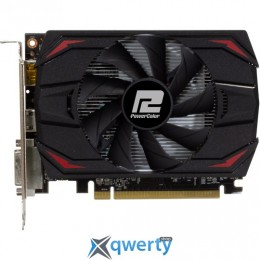 POWERCOLOR Red Dragon Radeon RX 550 4GB GDDR5 (AXRX 550 4GBD5-DH)