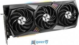 MSI GeForce RTX 3080 GAMING X TRIO 10GB PCI-Ex (320bit) (GeForce RTX 3080 GAMING X TRIO 10G) (1х HDMI, 3 x DisplayPort)