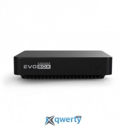 Evolution EVOBOX (Black)