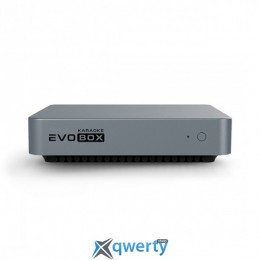 Evolution EVOBOX (Graphite)