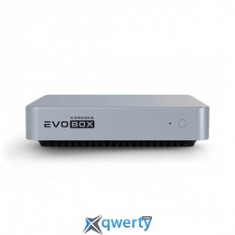 Evolution EVOBOX (Silver)